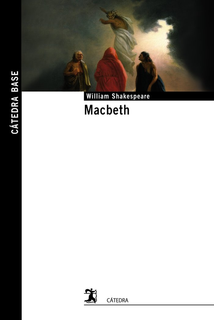 Macbeth cb 57