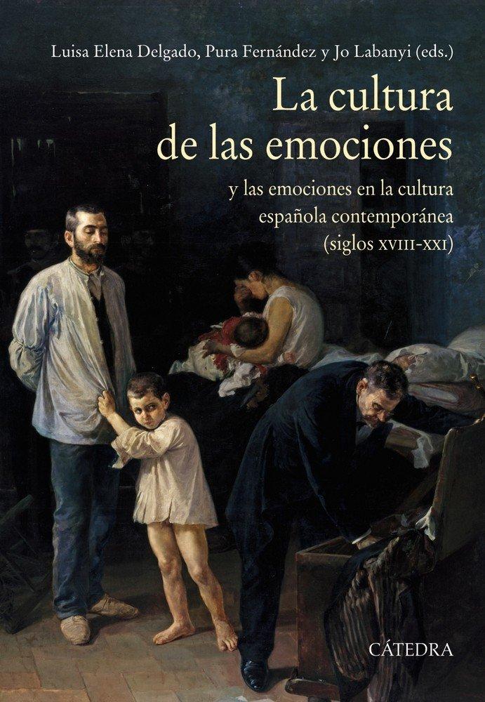 Cultura de las emociones,la