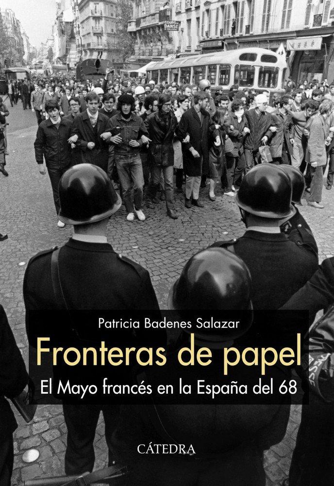 Fronteras de papel