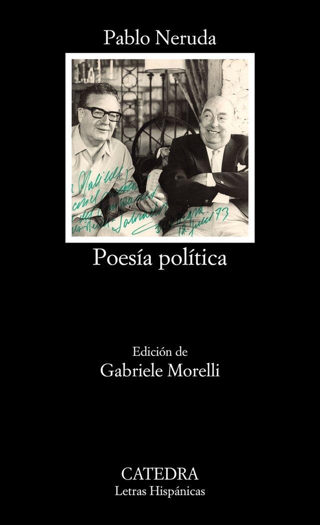 Poesia politica