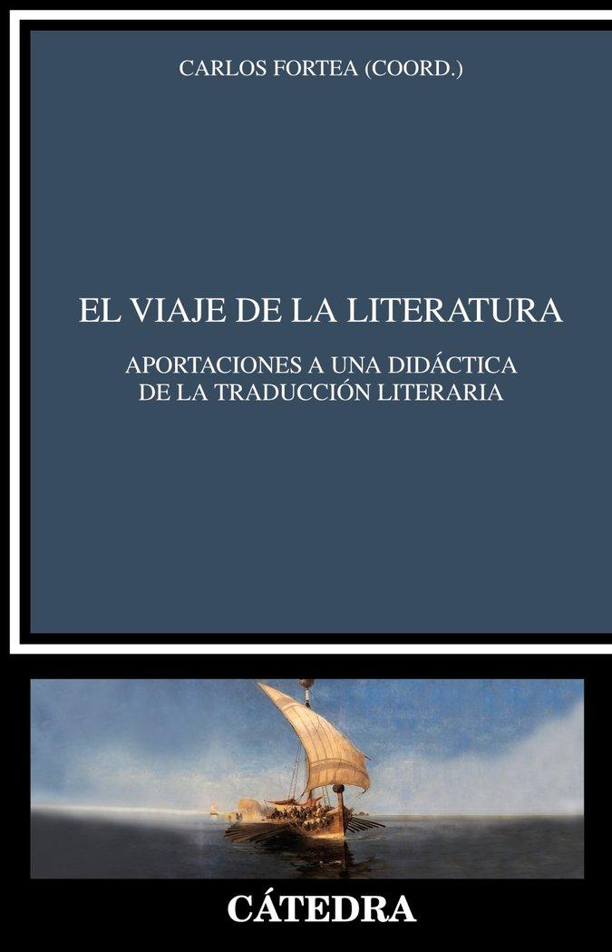 Viaje de la literatura,el