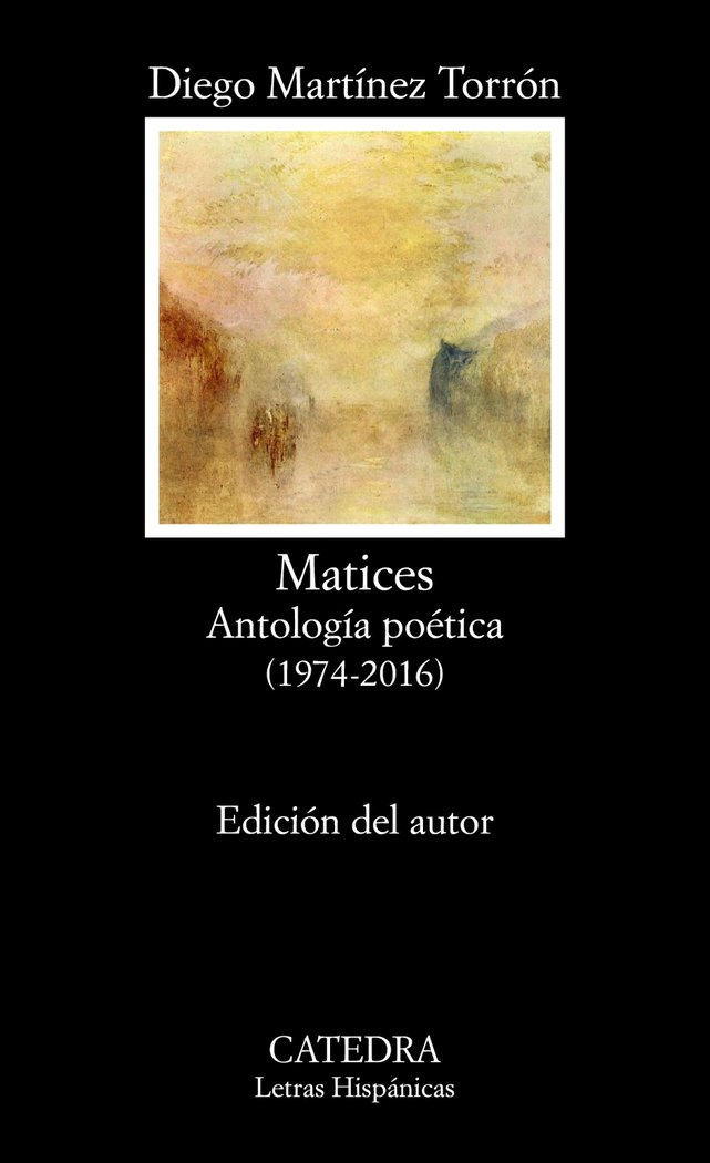 Matices antologia poetica 1974 2016