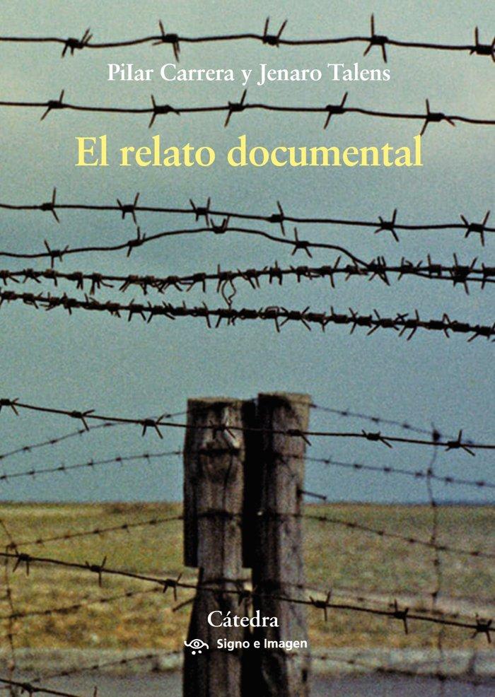 Relato documental,el