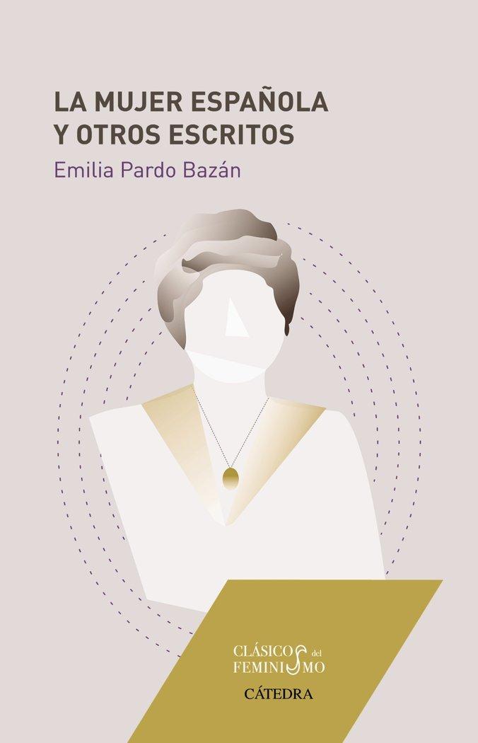 Mujer española y otros escritos,la