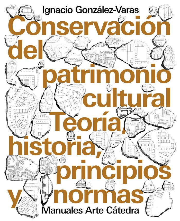 Conservacion del patrimonio cultural