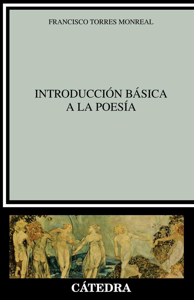 Introduccion basica a la poesia