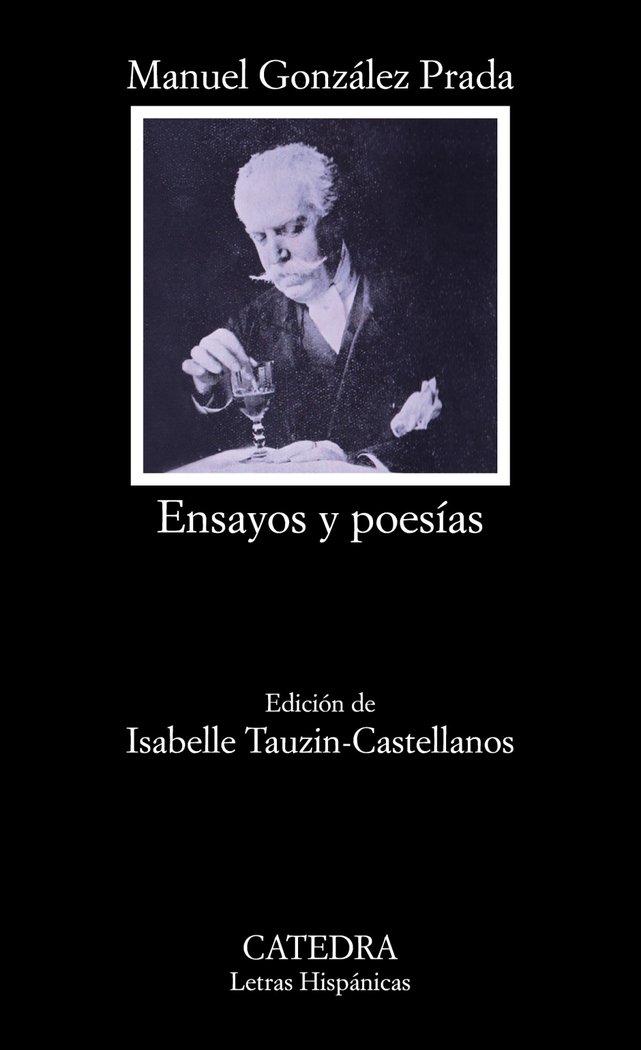 Ensayos y poesias
