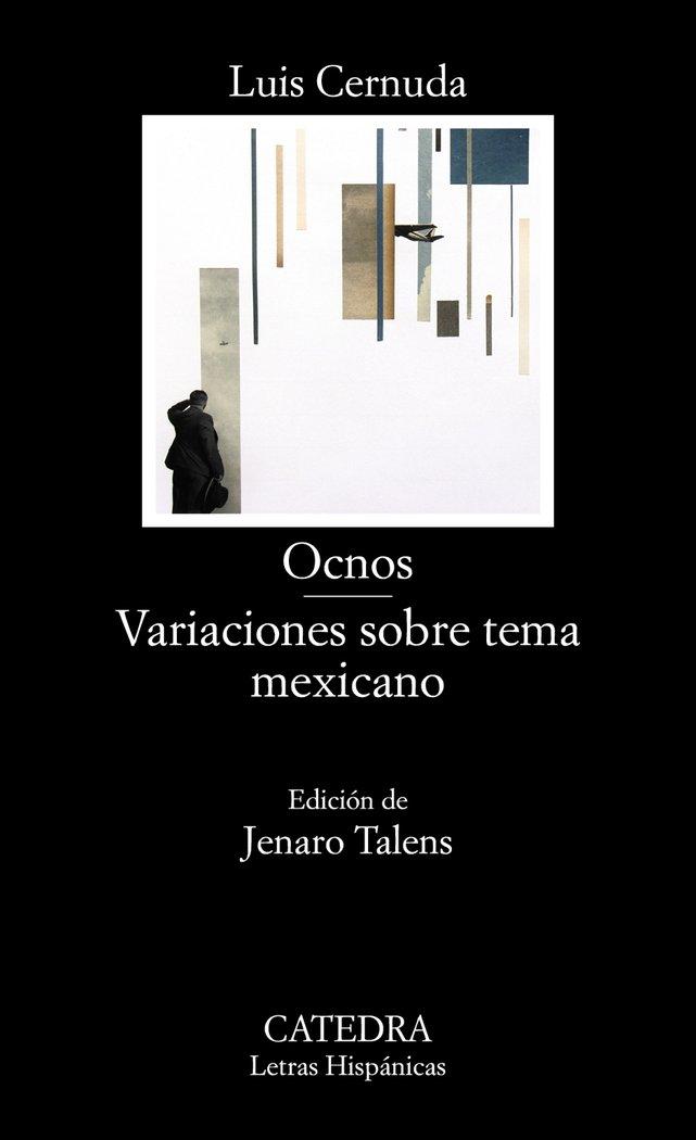 Ocnos variaciones sobre tema mexicano