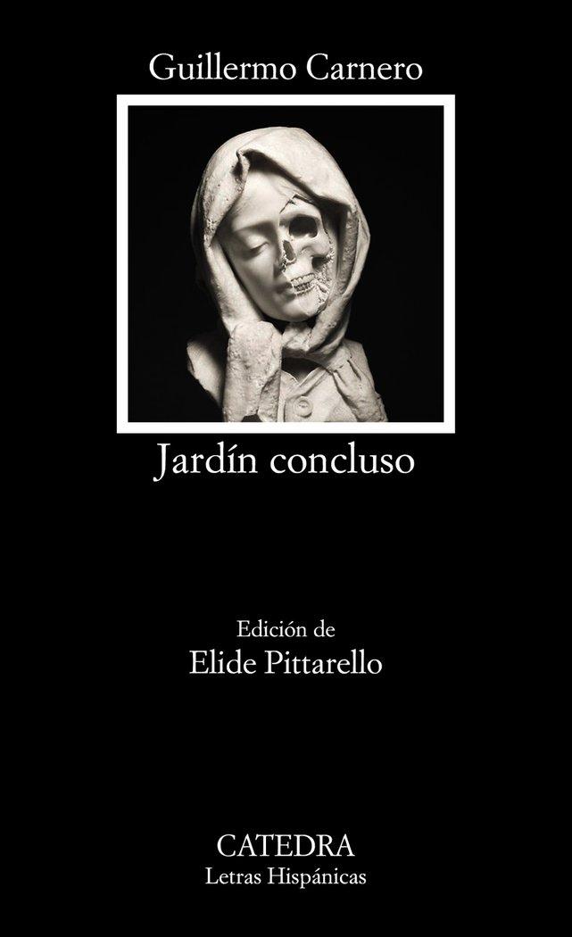 Jardin concluso. obra poetica