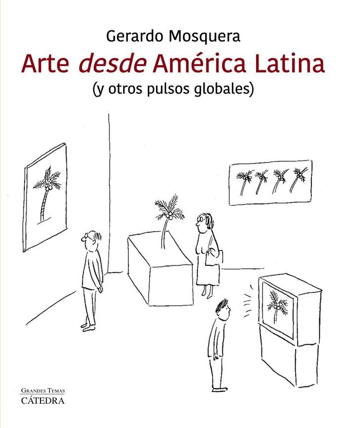 Arte desde america latina