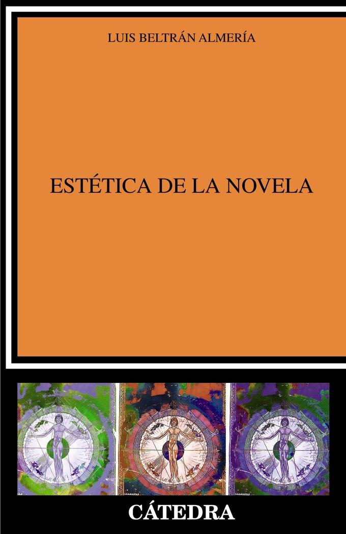 Estetica de la novela
