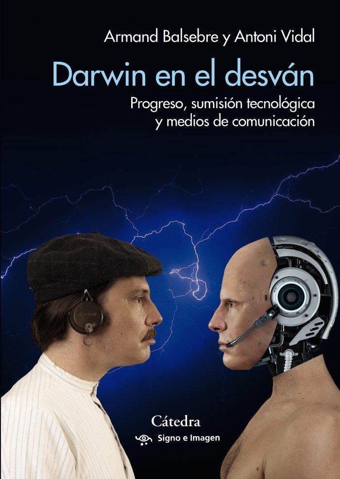 Darwin en el desvan