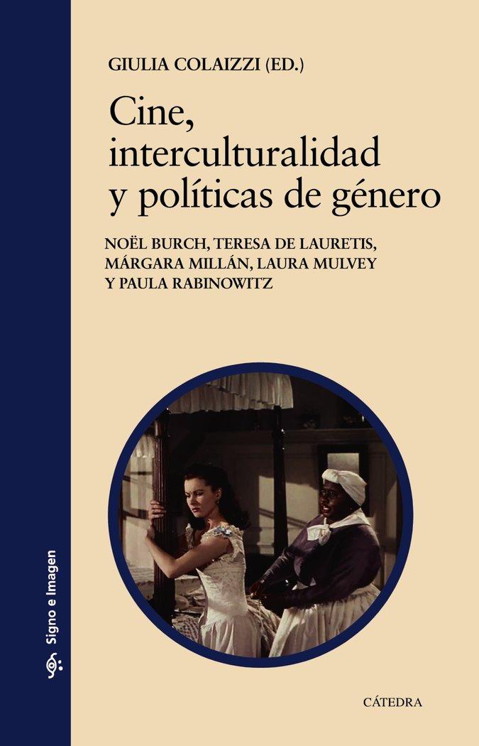 Cine interculturalidad y politicas de gen