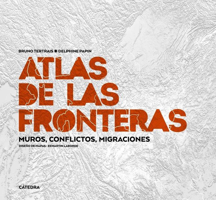Atlas de las fronteras