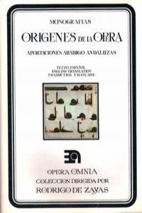 Origenes de la opera