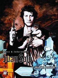 Juan solo nº1