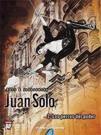Juan solo nº2