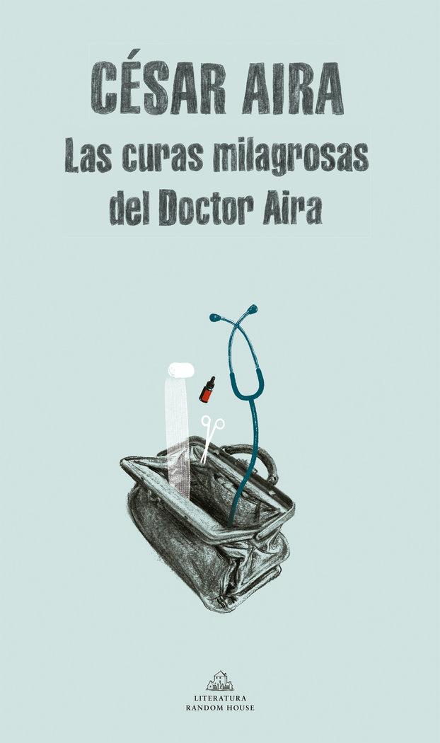 Curas milagrosas del doctor aira,las lm