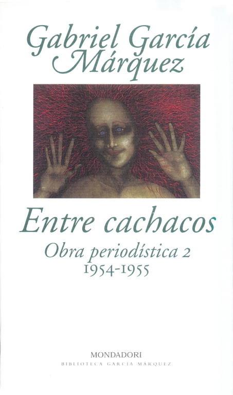 Obra periodistica 2 entre cachacos