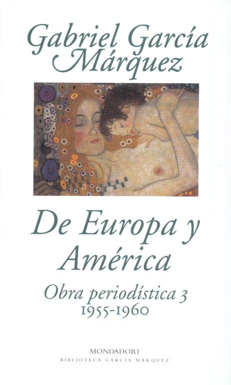 Obra periodistica 3 de europa y america
