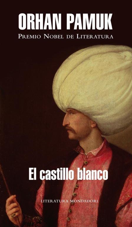 Castillo blanco,el lm