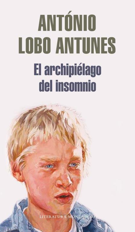 Archipielagos del insomnio,los lm