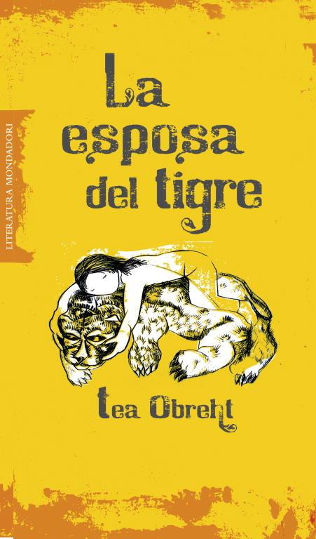 Esposa del tigre,la