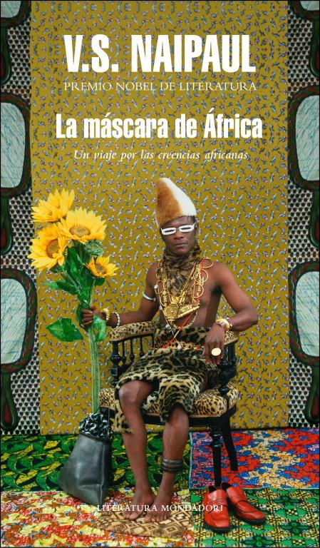 Mascara de africa un viaje por las creencias africanas,la