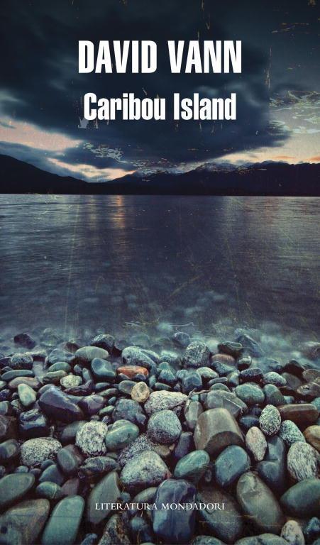 Caribou island lm