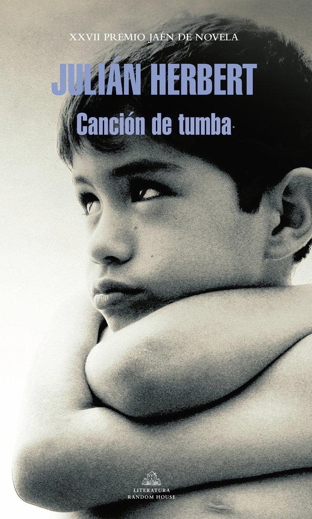 Cancion de tumba premio jaen 2011