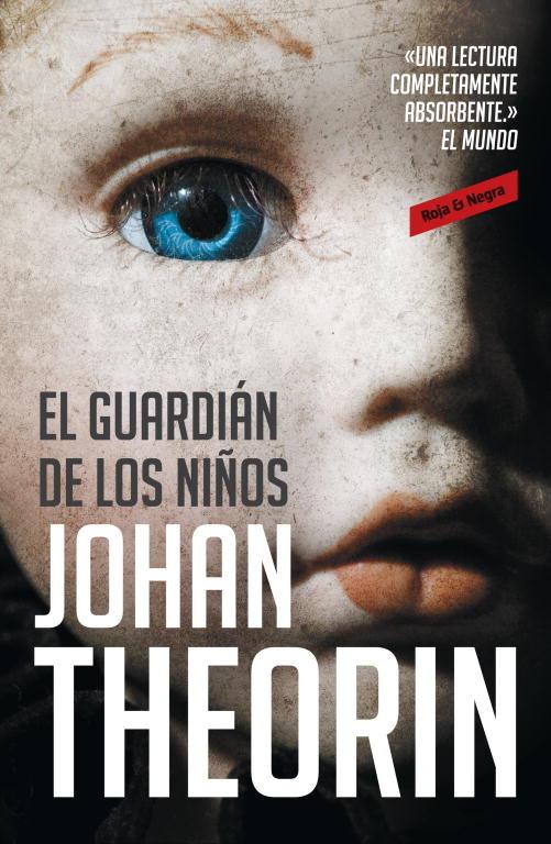 Guardian de los niños,el