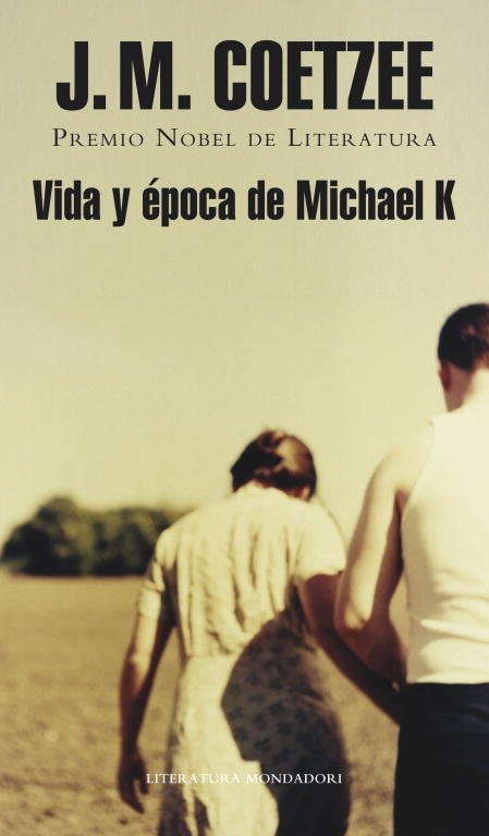 Vida y epoca de michael k lm