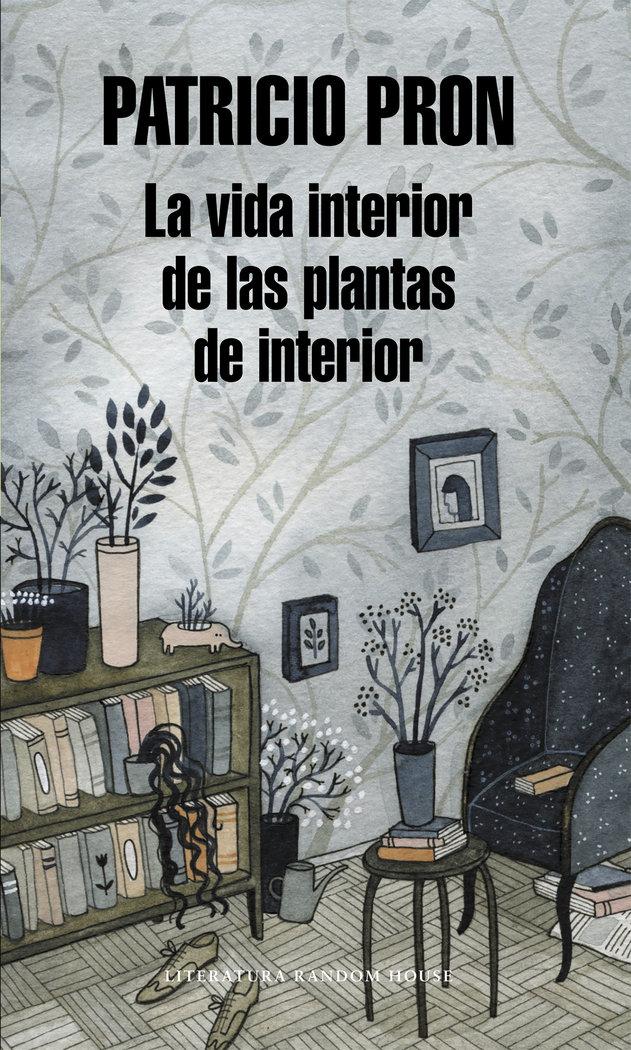 Vida interior de las plantas de interior