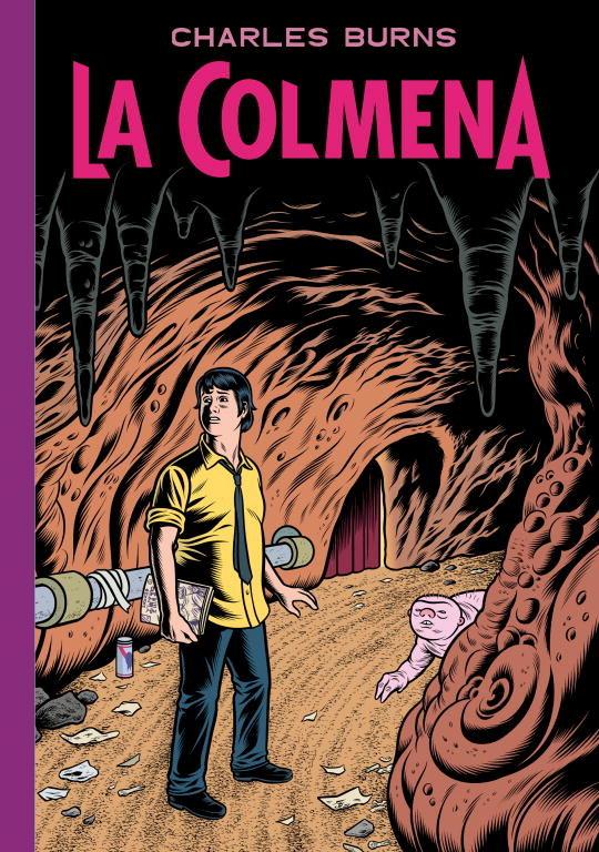 Colmena,la