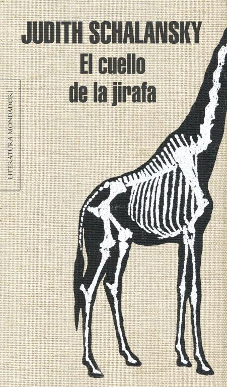 Cuello de la jirafa,el