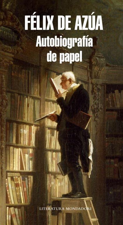 Autobiografia de papel