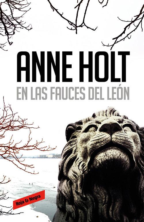 En las fauces del leon