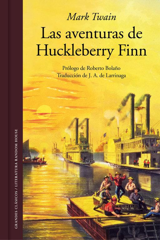 Aventuras de hucleberry finn,las