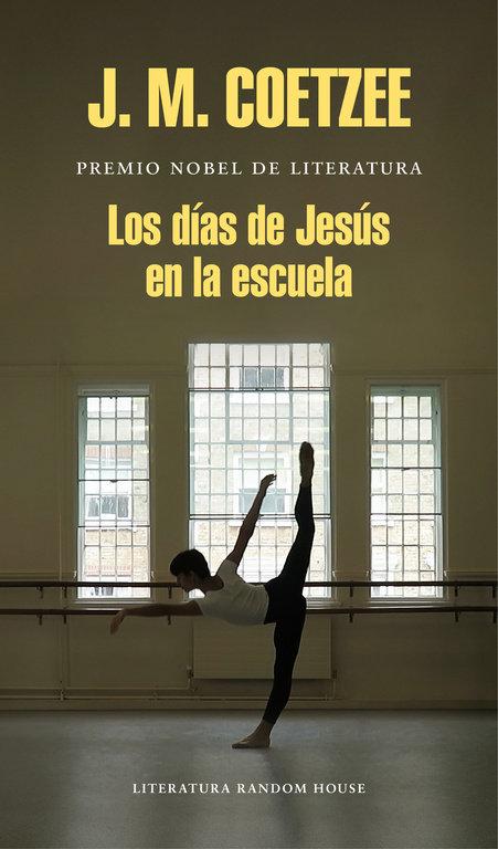 Dias de jesus en la escuela,los