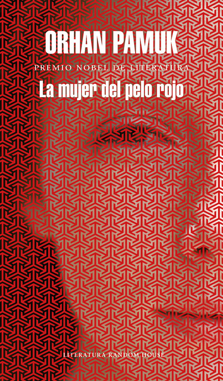 Mujer del pelo rojo,la