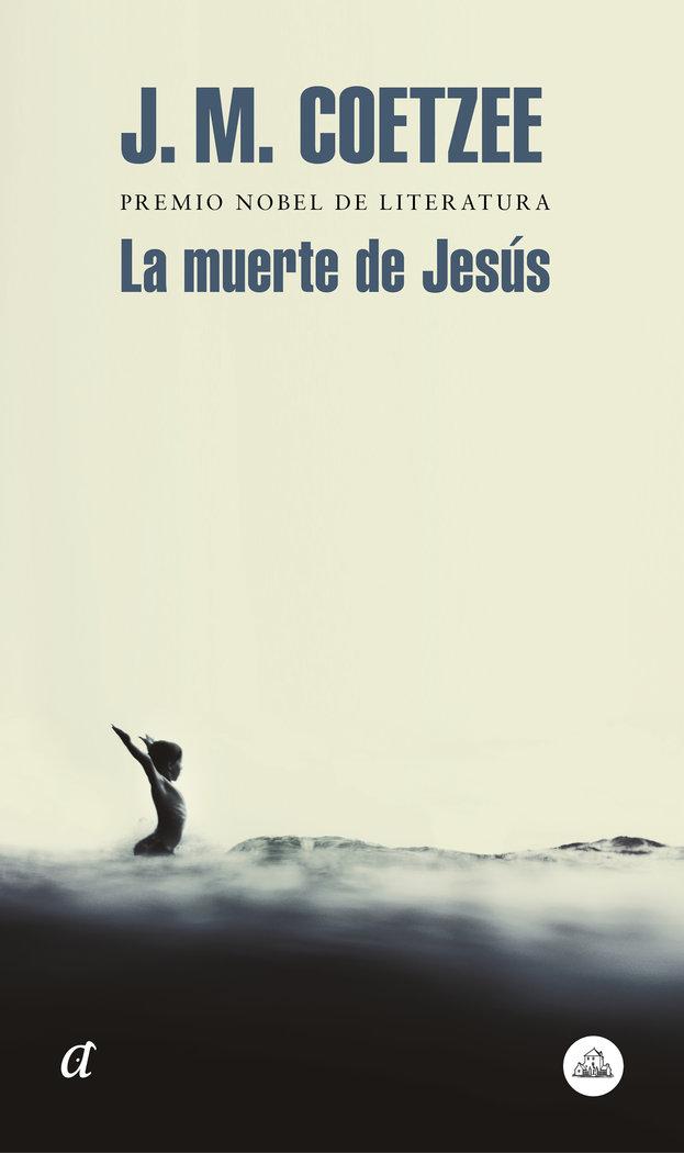 Muerte de jesus,la