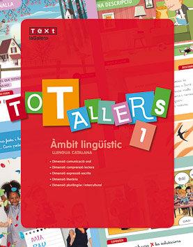 Tot tallers llengua 1 ep