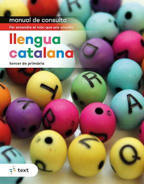 Manual llengua 3