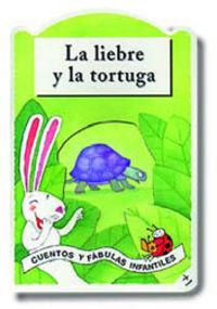 Liebre y la tortuga, la