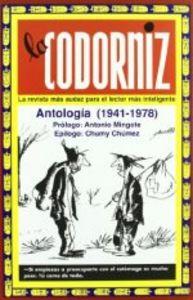Codorniz antologia 1941-1978