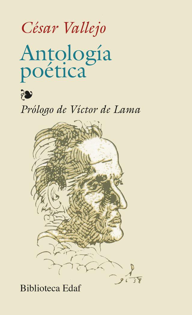 Antologia poetica vallejo