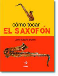 Como tocar el saxofon