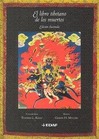 Libro tibetano de los muertos,el (t)