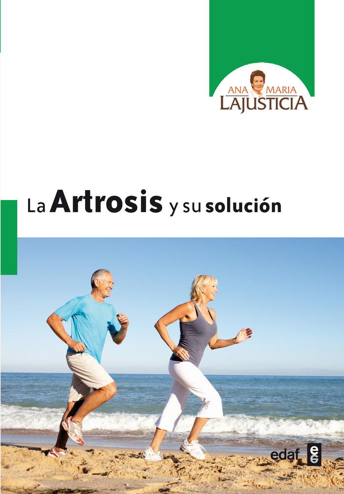 Artrosis y su solucion,la