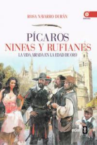 Picaros ninfas y rufianes